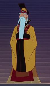 император китая мулан
